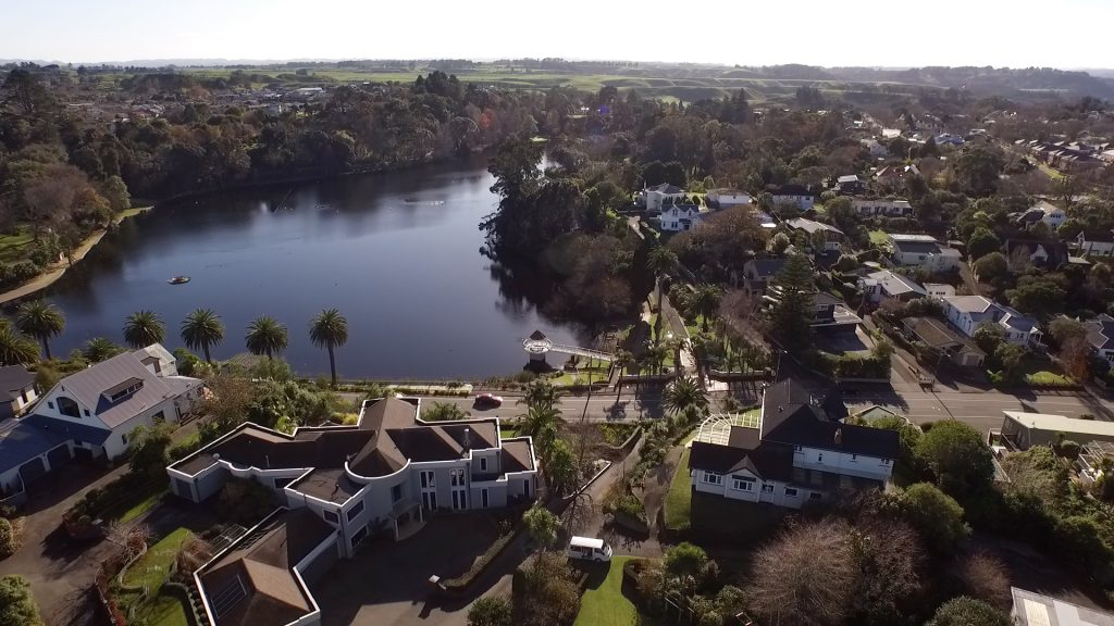 Visitors flock to Whanganui over Winter