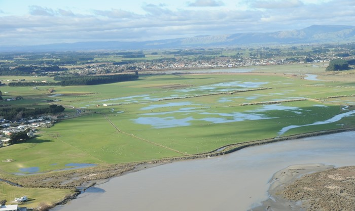 Horizons Regional Council receives $26.9m for climate resilience infrastructure projects